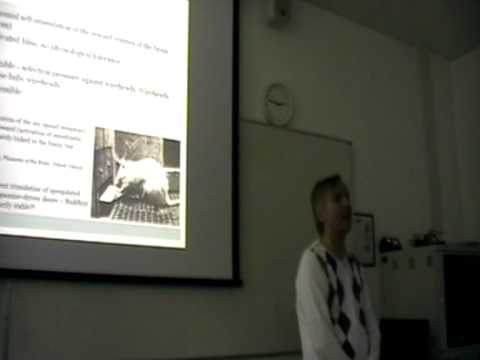Towards the Abolition of Suffering - David Pearce [UKH+] (3/7)