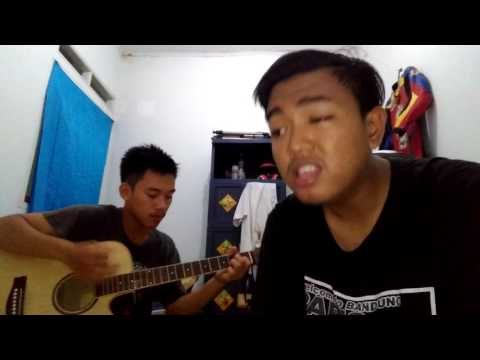 Cover lagu Rizky Febian-Cukup Tau