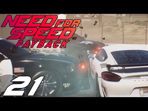 Heute ist MEIN Tag... | Let's Play NFS Payback #21