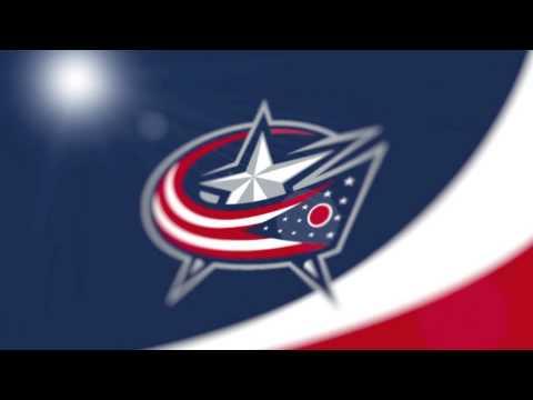 CBJ Warm Up NHL