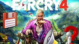 Far Cry 4 - Решение проблемы с сохранением и звуком.(Ссылка на Файл - http://www.microsoft.com/en-us/download/confirmation.aspx?id=8109 Название файла - DXSETUP Если вы что-то не поняли, то на этом., 2015-01-23T16:28:36.000Z)