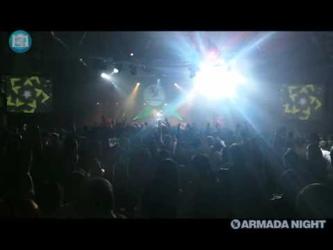 Armada Night by Open Gate Records 2011 Moscow