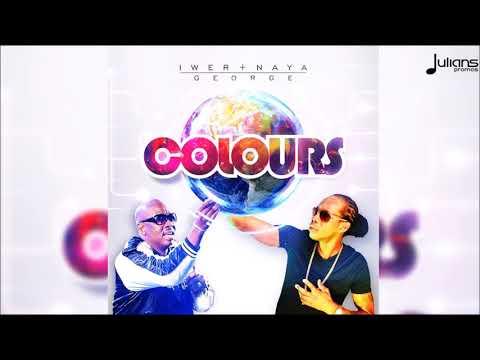 Iwer & Naya George - Colours