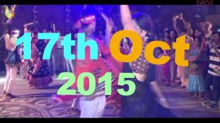 Bollywood Dandiya Raas 2015