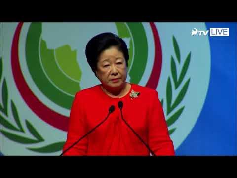 Jan 18, 2018 True Mother in Dakar - Video and Speech
