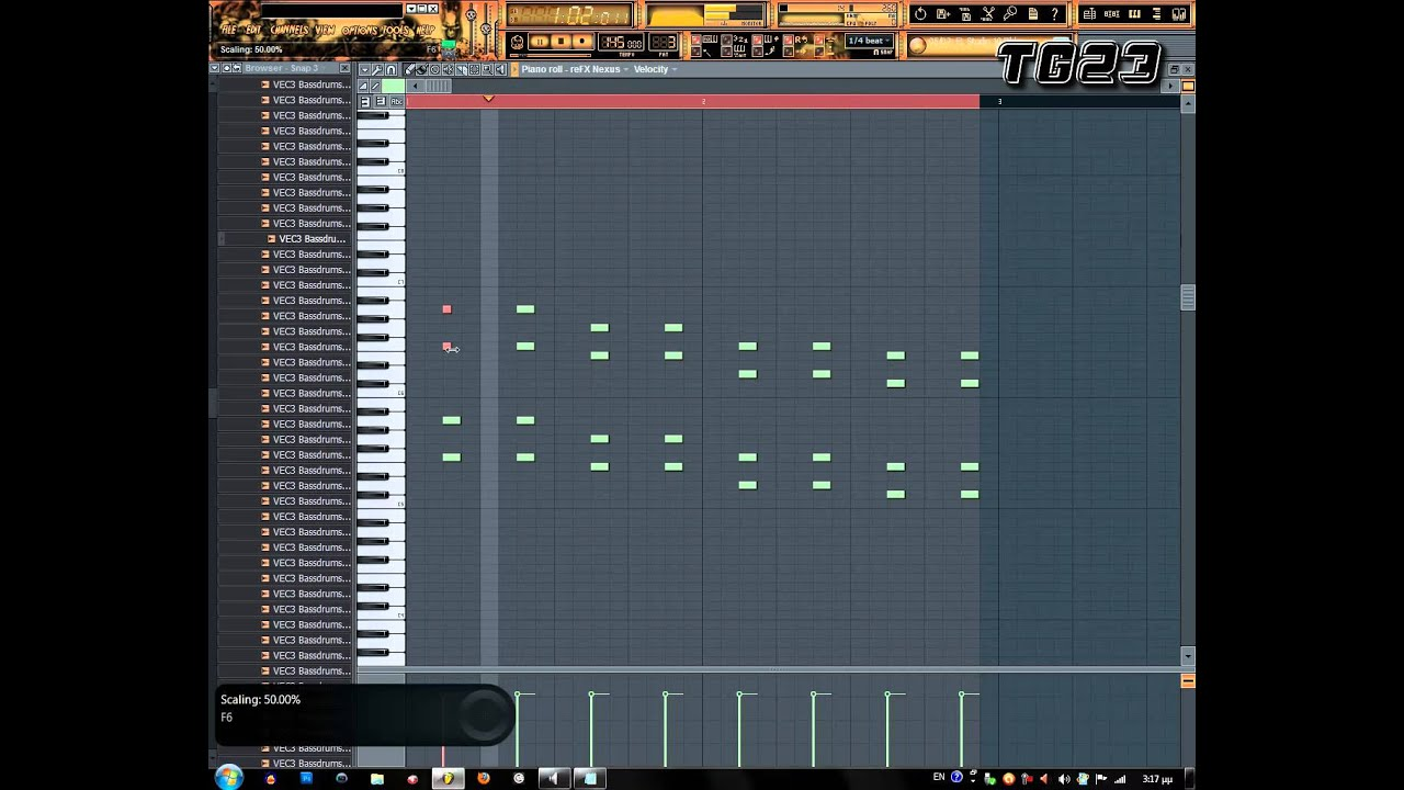 how to make house music in fl studio 11