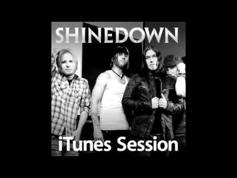 Shinedown - Breaking Inside (Acoustic)