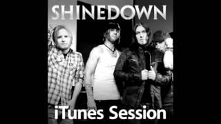 Shinedown - Breaking Inside (Acoustic)