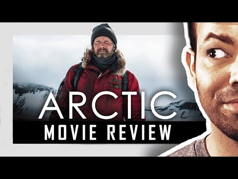 Arctic - movie review Mp3