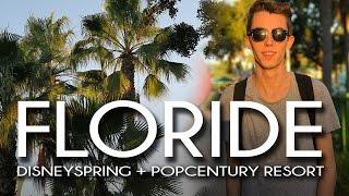 C'EST PARTI POUR LA FLORIDE ! (#Vlogtobre 5)