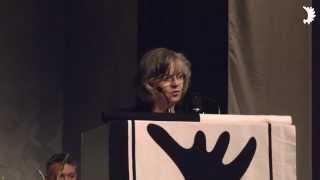 Dr. Ottilie Scholz (SPD): Neidenburger haben unspektakulär und hartnäckig an Aussöhnung mitgewirkt