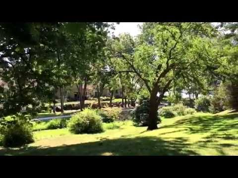 Lakeside Park in Kingsville, Ontario