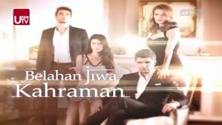 Video Drama Turki  ANTV - Belahan Jiwa Kahraman download MP3, 3GP, MP4, WEBM, AVI, FLV April 2017