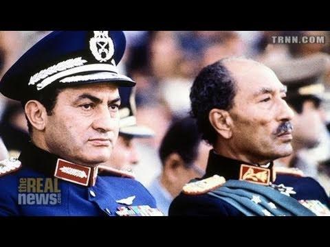 Mubarak's Military Dictatorship Expanded Crony Capitalism
