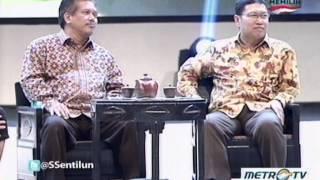 Menteri Sosial - Sentilan Sentilun soal PKH 2013