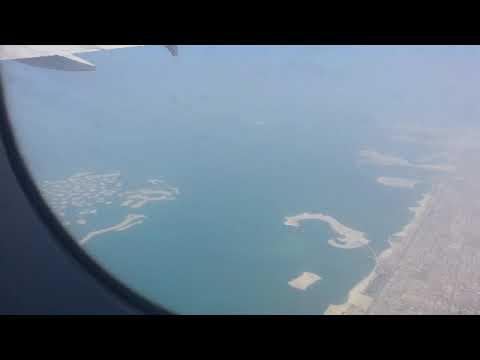 Dubai – WORLD ISLANDS & BURJ KHALIFA