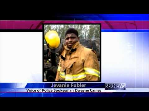 Police Confirm Death Of Jevanie Fubler Feb 2013