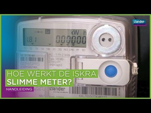 liander meters
