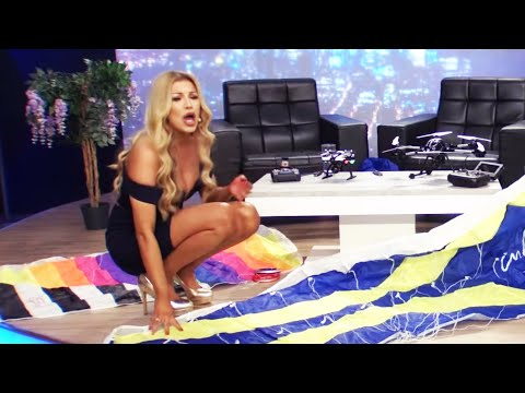 Toys for big boys: Only flying is more beautiful with Vivien Koncaиз YouTube · Длительность: 25 мин46 с
