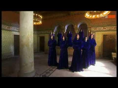 Gregorian - Send Me An Angel - Live at MDR