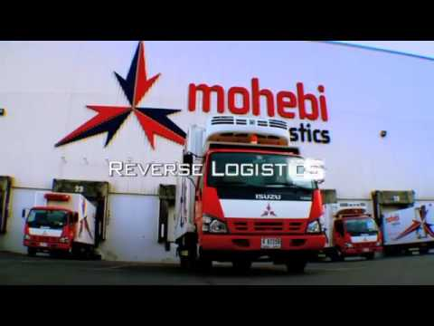 Mohebi Logistics Corporate Video