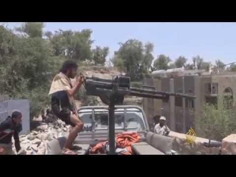 صد محاولات الحوثي لاستعادة السيطرة على جبال المداوير ب...