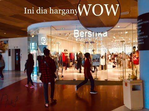 Berapa Harga Zara,Guess,H&M,Pull And Bear? WOW INI DIA HARGANYA !