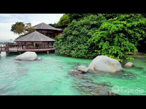 Pangkor Laut - City Video Guide