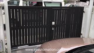 Sistem Auto Gate Terbaik Malaysia – FBM 929 Arm Autogate System Pilihan 2019