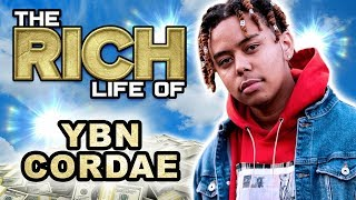 YBN Cordae | The Rich Life | From Entendre To The Lost Boy