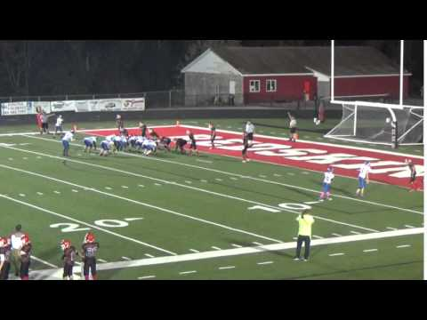 Logan Middle Score by David Early