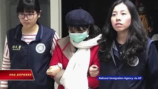 Đài Loan treo thưởng truy lùng nhóm du khách Việt 'mất tích' (VOA)