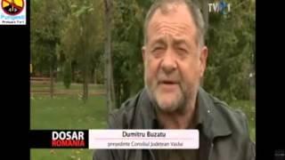 Dumitru Buzatu, Mitingul disperării, Biblia și Gazele de șist