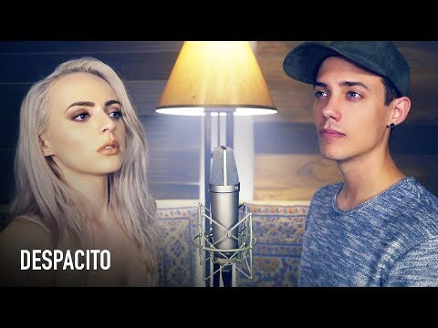 Thumbnail: DESPACITO - Luis Fonsi, Daddy Yankee Ft. Justin Bieber (Leroy Sanchez & Madilyn Bailey Cover)