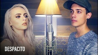 Video DESPACITO - Luis Fonsi, Daddy Yankee Ft. Justin Bieber (Leroy Sanchez & Madilyn Bailey Cover) download MP3, 3GP, MP4, WEBM, AVI, FLV Januari 2018