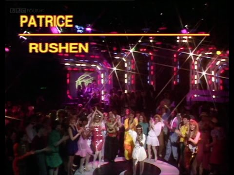 Patrice Rushen - Forget Me Nots (TOTP 1982)