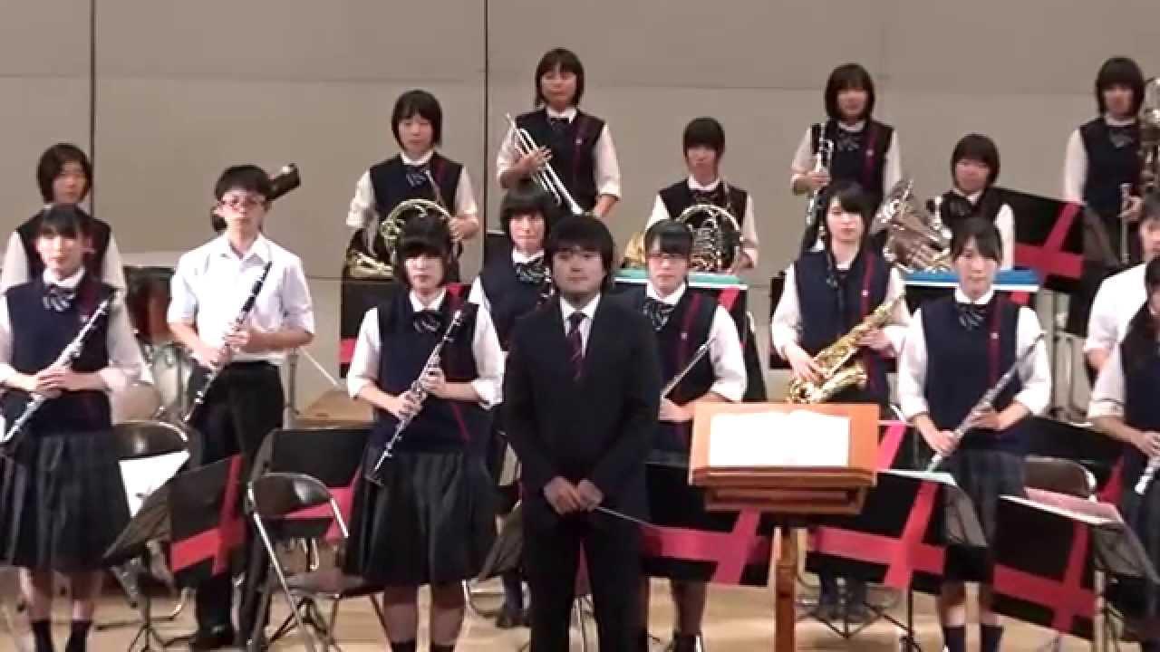 第59回大洲市民音楽祭(大洲高等...
