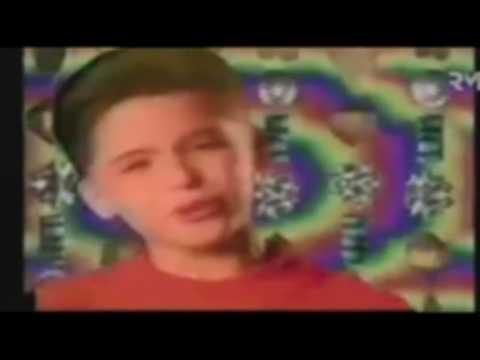 Imanol - Como Canica (Video Original)