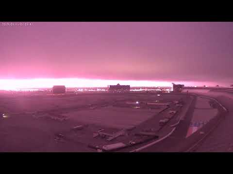 Cloud Camera 2019-01-17: Texas Motor Speedway