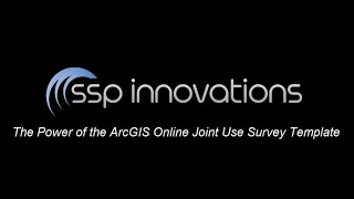 The Power of the ArcGIS Online Joint Use Survey Template