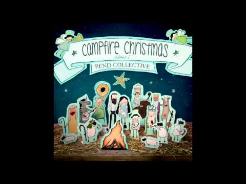 Rend Collective - Merry Christmas Everyone
