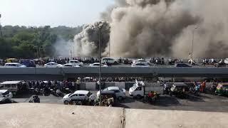 Surat fire accident 3