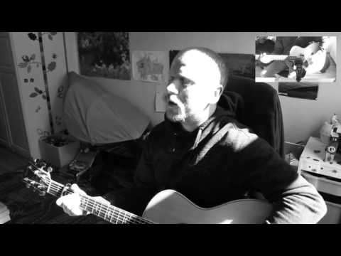 Simple Things (Paolo Nutini Cover)