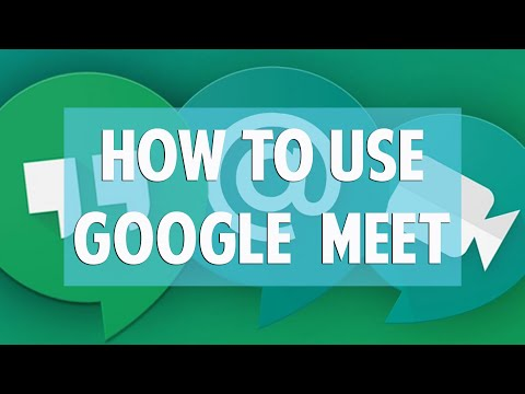 How to use Google Meet For PLC's from YouTube · Duration:  6 minutes 47 seconds