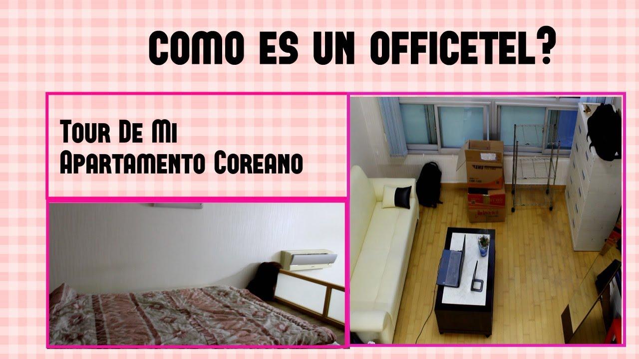Officetel Tour
