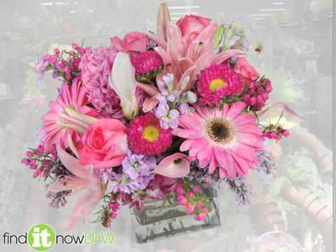 Download McShan Florist  Dallas  TX