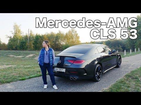 Mercedes-AMG CLS53 -