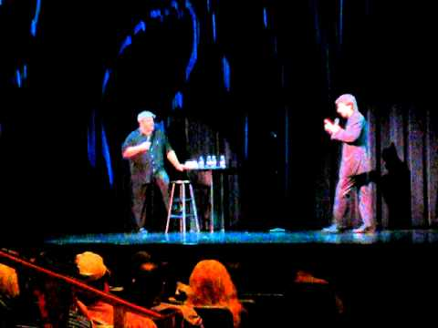 Ray Romano and Kevin James discuss Peter Boyle after a live
