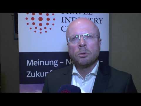 Travel Industry Club - Jahreshauptversammlung 2016 in Frankfurt
