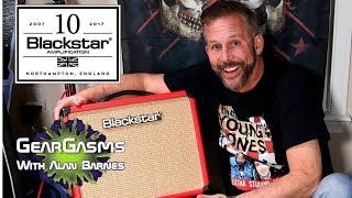 Blackstar HT5R Review Demo - Best Little Tube Amp?